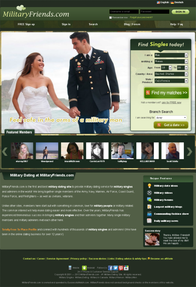 Coast to coast am dating site